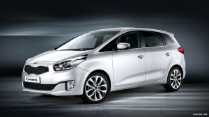 Чип тюнинг Kia Carens 2.0 CRD chiptuning Киа Каренс 2.0 дизель