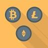 V-techtuning bitcoin ethereum litecoin