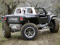 чип тюнинг jeep