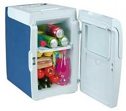 Автохолодильник POWERBOX 30l DELUXE