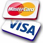 V-techtuning Visa MasterCard